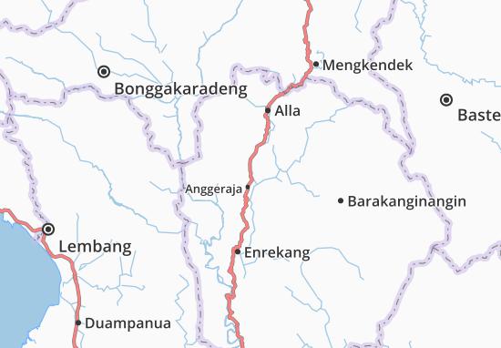 Mappe-Piantine Anggeraja