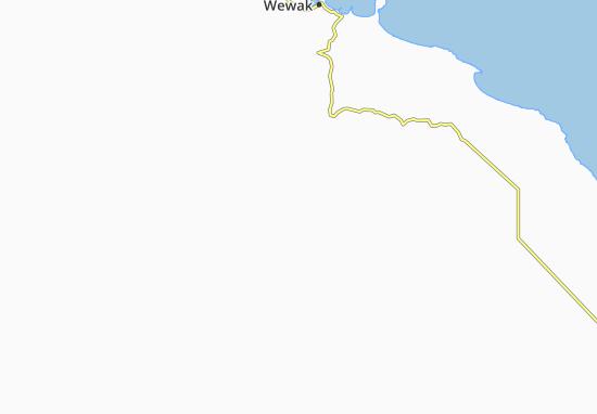 Carte-Plan Nagam River Mission