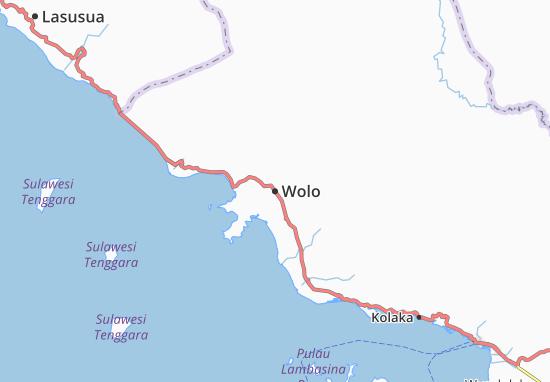 Mapas-Planos Wolo