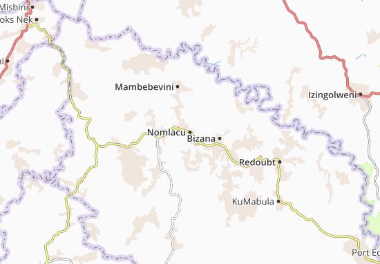 Nomlacu Map