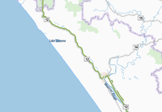 Mappe-Piantine Maitahi