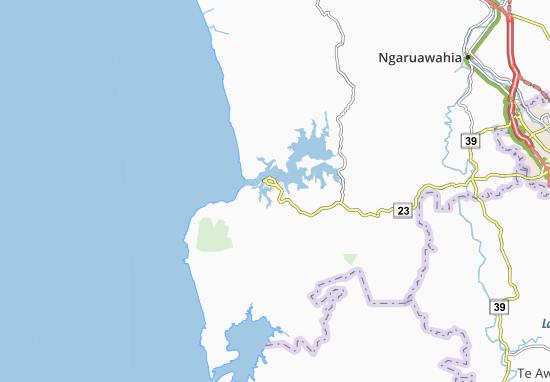 Mappe-Piantine Raglan