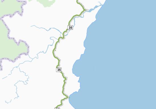 Mapas-Planos Whareponga