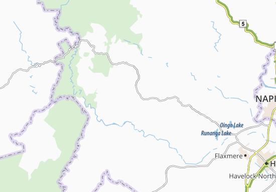 Otamauri Map