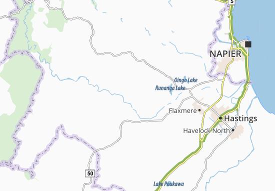 Mappe-Piantine Matapiro