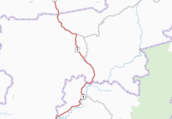 Mapas-Planos Taihape