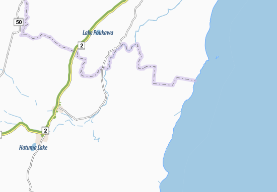 Mappe-Piantine Elsthorpe
