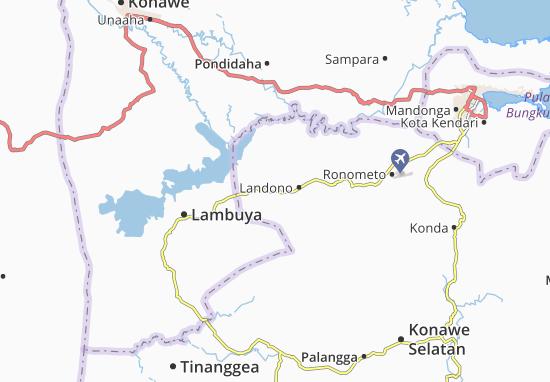 Mapas-Planos Landono