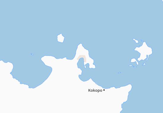 Mapas-Planos Rabaul