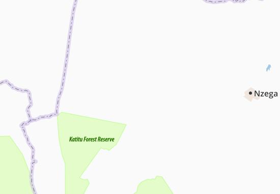 Bukene Map