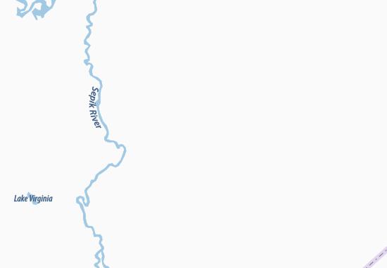 Mappe-Piantine Yamen