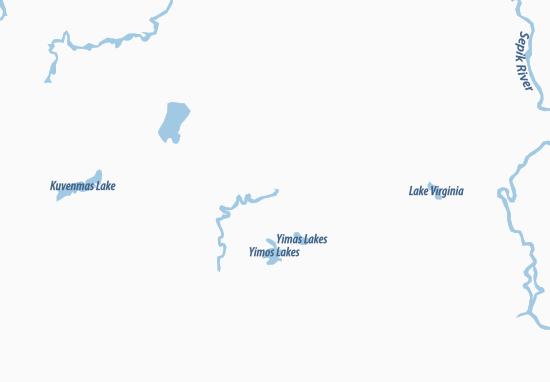 Kundiman Map