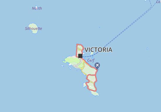 Mapas-Planos Victoria