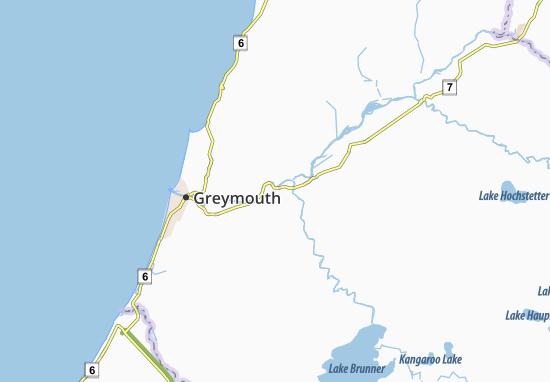 Brunner Map