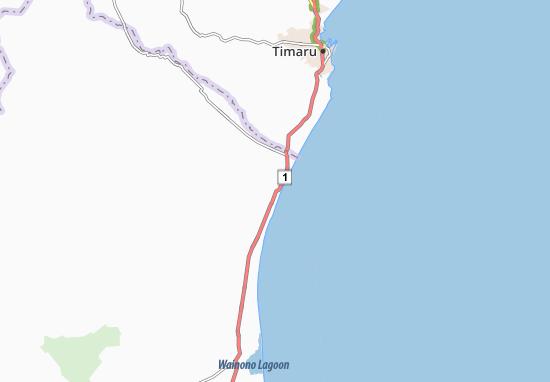 Saint Andrews Map