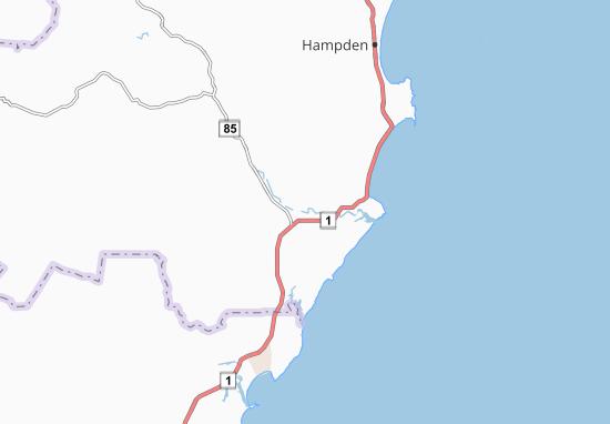 Mapas-Planos Palmerston