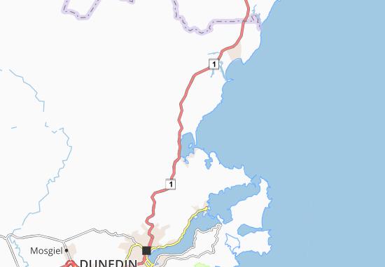 Map of Warrington - Michelin Warrington map - ViaMichelin