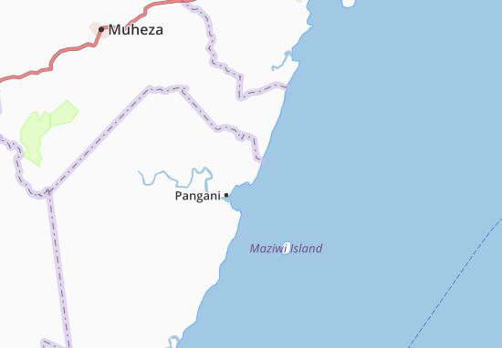 Mappe-Piantine Boza