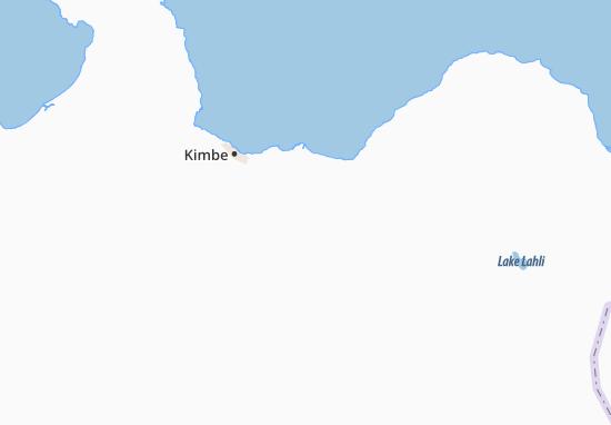 Mosa Map