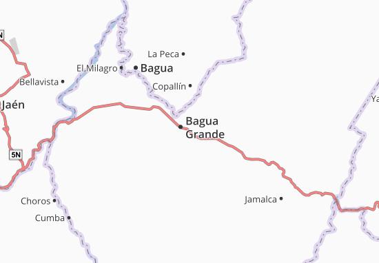 Mappe-Piantine Cajaruro