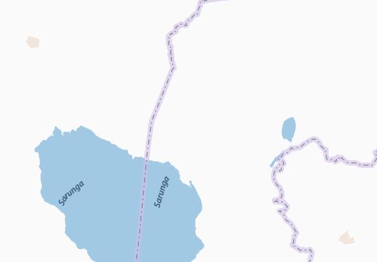 Mapa Plano Bahi