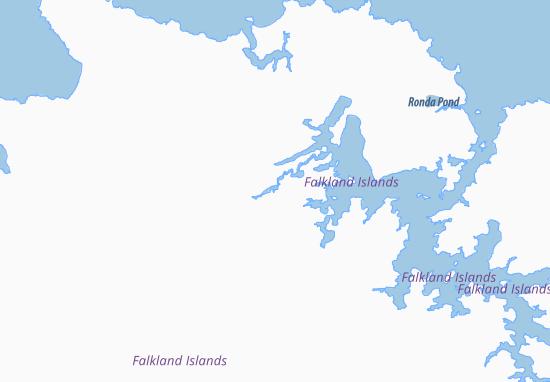 Douglas Settlement Map