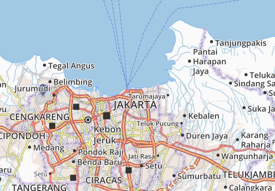 Koja Map