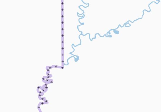 Kaart Plattegrond Erekta