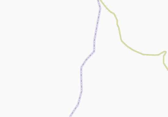 Kaart Plattegrond Barosira