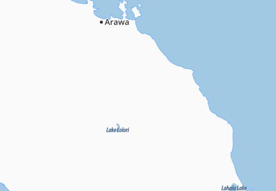 Duunaru Map