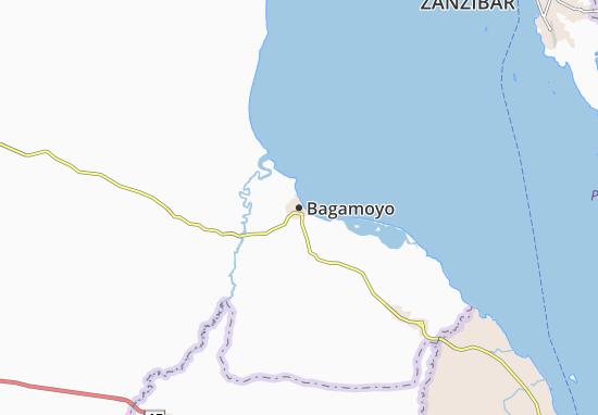 Mappe-Piantine Bagamoyo