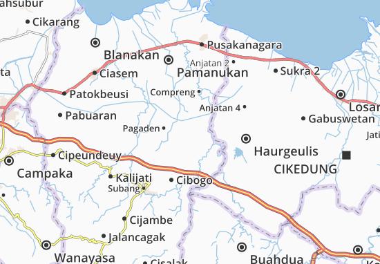 Kosambi Map