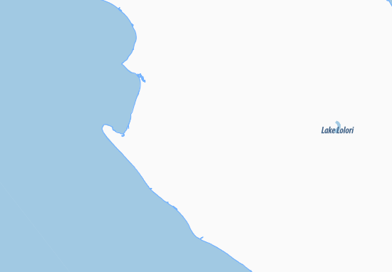 Kaart Plattegrond Pekei