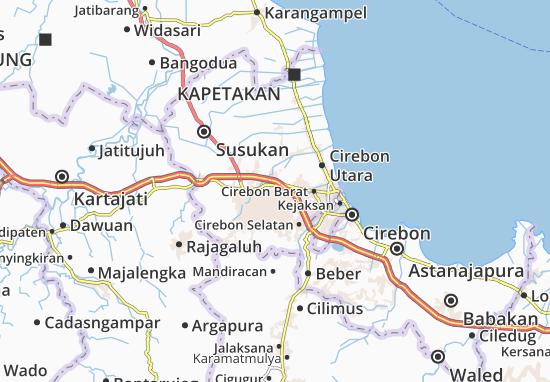 Plumbon Map
