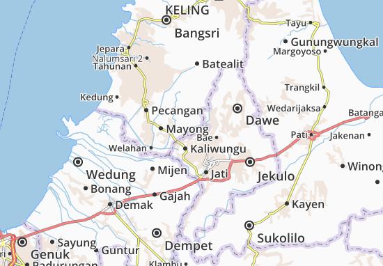 Mapas-Planos Nalumsari 1