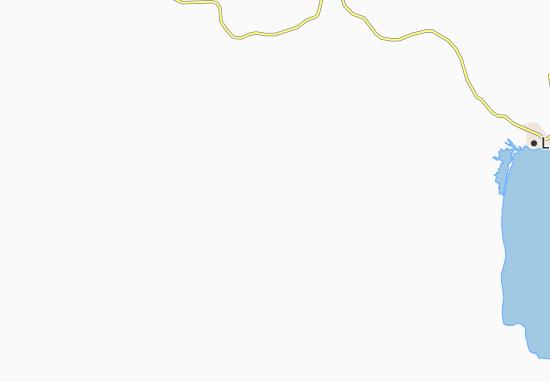 Mapa Plano Timini