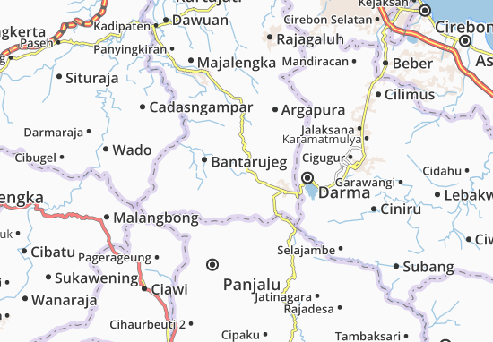 Mappe-Piantine Talaga