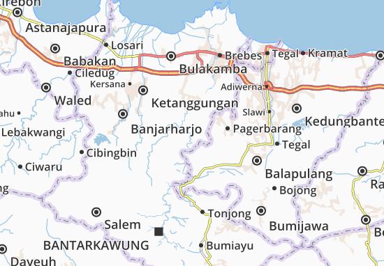 Songgom Map