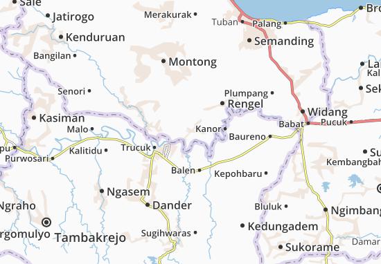 Soko Map