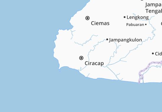Mapas-Planos Ciracap