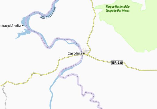 Mappe-Piantine Filadélfia