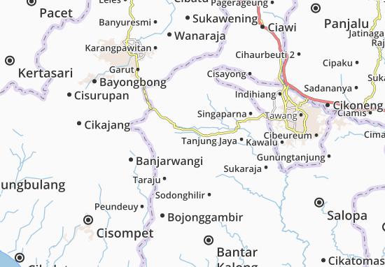 Salawu Map