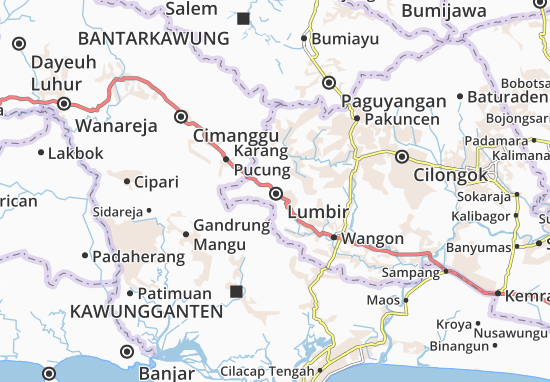 Mappe-Piantine Lumbir