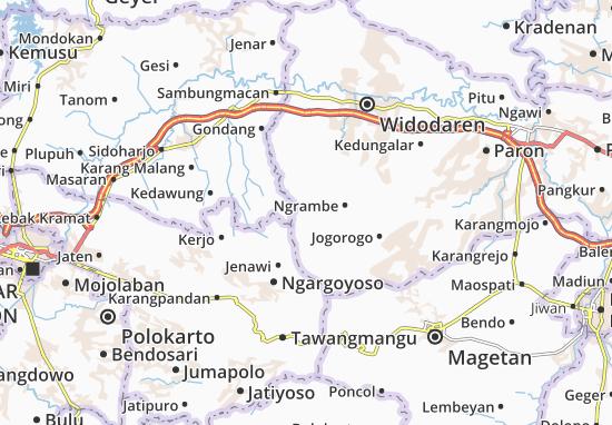 Sine Map