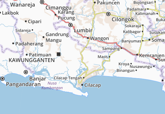 Mappe-Piantine Jeruklegi 2