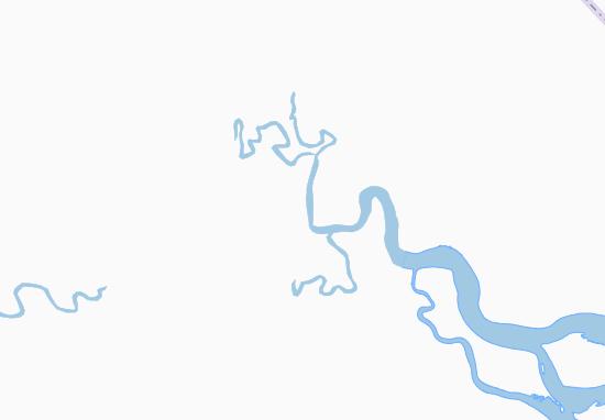 Kaart Plattegrond Emeti