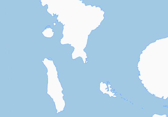 Mapas-Planos Bilua