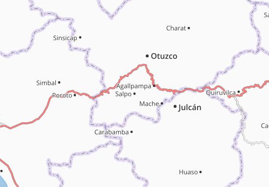 Mapas-Planos Salpo