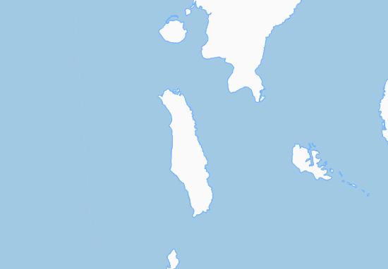 Pienuna Map
