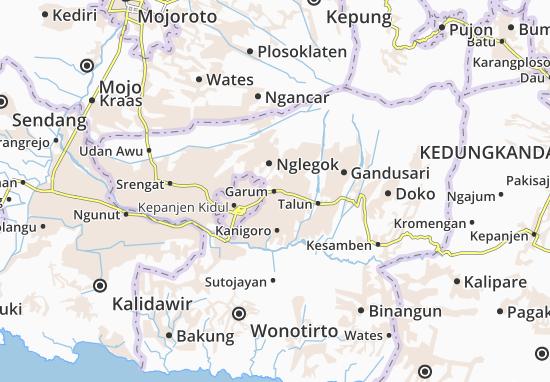 Garum Map